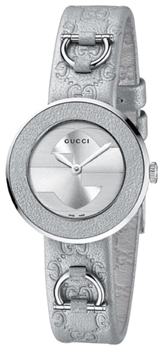 Wrist watch Gucci YA129507 for women - picture, photo, image