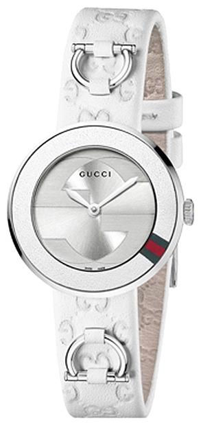 Wrist watch Gucci YA129509 for women - picture, photo, image
