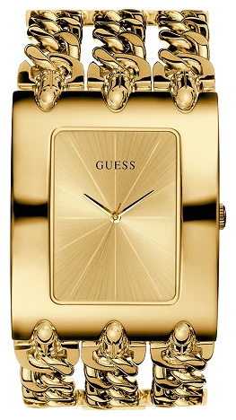 Wrist watch GUESS 10544L1 for women - picture, photo, image