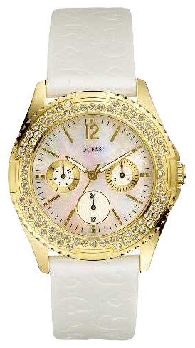 Wrist watch GUESS 11528L2 for women - picture, photo, image