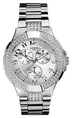 Wrist watch GUESS 14503L1 for women - picture, photo, image