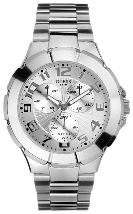 Wrist watch GUESS 90199G1 for Men - picture, photo, image