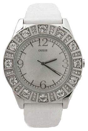 Wrist watch GUESS 95263L1 for women - picture, photo, image