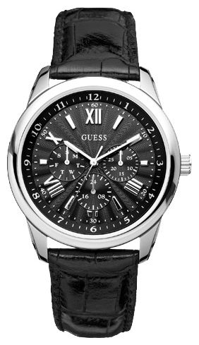 Wrist watch GUESS W10236G1 for Men - picture, photo, image