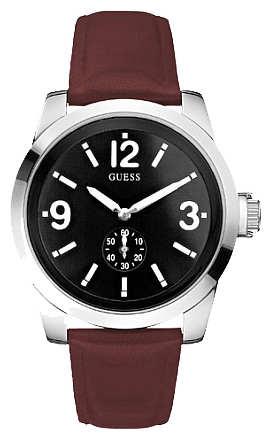 Wrist watch GUESS W10248G2 for Men - picture, photo, image