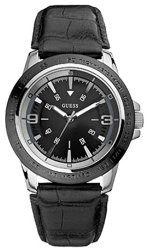Wrist watch GUESS W10571G1 for Men - picture, photo, image
