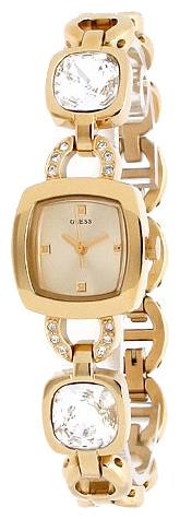 Wrist watch GUESS W10597L1 for women - picture, photo, image