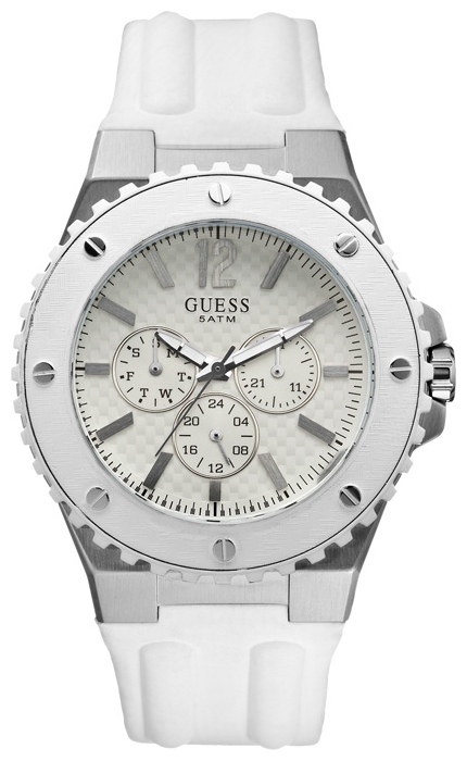 Wrist watch GUESS W10603G1 for Men - picture, photo, image