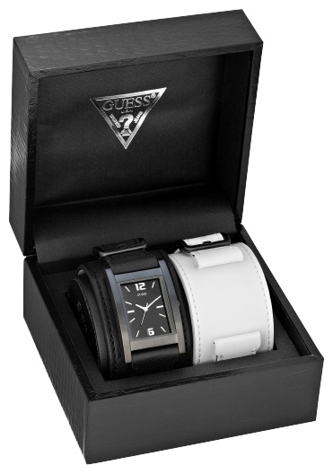 Wrist watch GUESS W10609G1 for Men - picture, photo, image
