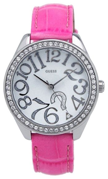 Wrist watch GUESS W11130L1 for women - picture, photo, image
