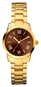 Wrist watch GUESS W11168L1 for women - picture, photo, image