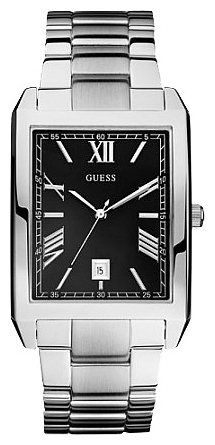 Wrist watch GUESS W11170G1 for Men - picture, photo, image
