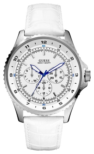 Wrist watch GUESS W11172G2 for Men - picture, photo, image