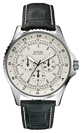 Wrist watch GUESS W11172G3 for Men - picture, photo, image