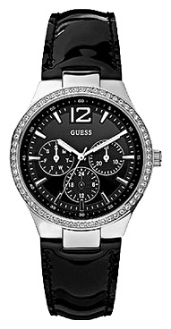 Wrist watch GUESS W11586L1 for women - picture, photo, image