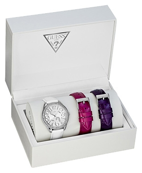 Wrist watch GUESS W11614L1 for women - picture, photo, image