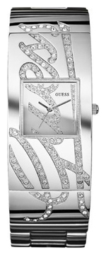 Wrist watch GUESS W12063L1 for women - picture, photo, image