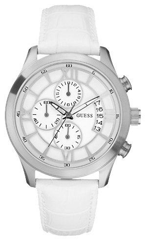 Wrist watch GUESS W12101G1 for Men - picture, photo, image