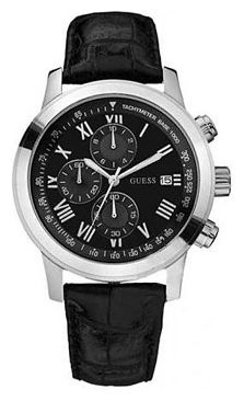 Wrist watch GUESS W13087G1 for Men - picture, photo, image