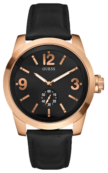 Wrist watch GUESS W13575G1 for Men - picture, photo, image