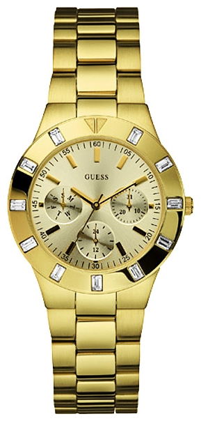 Wrist watch GUESS W13576L1 for women - picture, photo, image