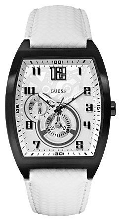 Wrist watch GUESS W13579G1 for Men - picture, photo, image