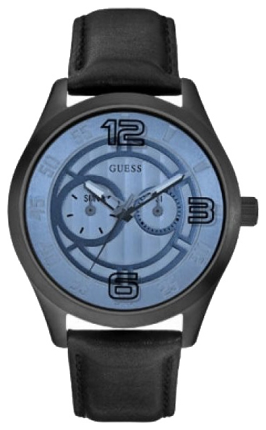 Wrist watch GUESS W13580G2 for Men - picture, photo, image