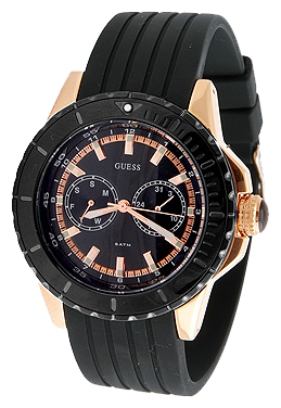 Wrist watch GUESS W14026G1 for Men - picture, photo, image