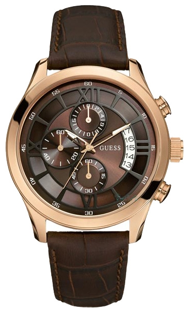 Wrist watch GUESS W14052G2 for Men - picture, photo, image