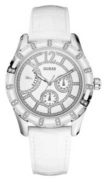 Wrist watch GUESS W15054L1 for women - picture, photo, image