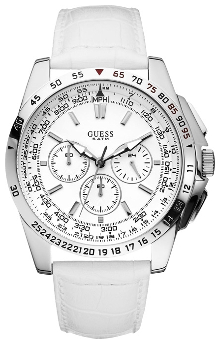Wrist watch GUESS W16559G4 for Men - picture, photo, image