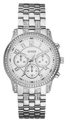 Wrist watch GUESS W22520L1 for women - picture, photo, image