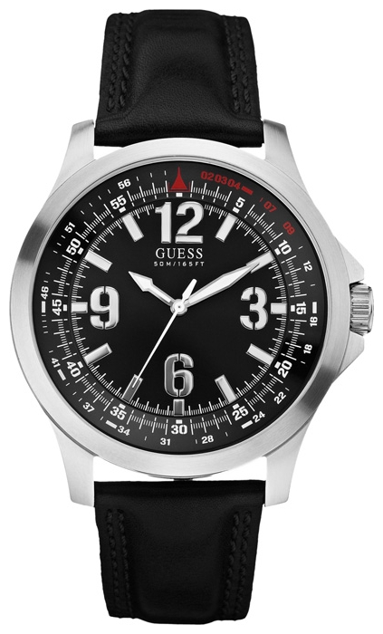 Wrist watch GUESS W65017G1 for Men - picture, photo, image