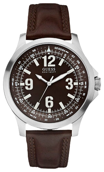 Wrist watch GUESS W65017G2 for Men - picture, photo, image
