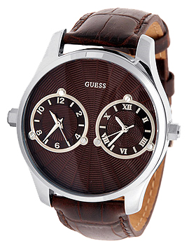 Wrist watch GUESS W70004G1 for Men - picture, photo, image