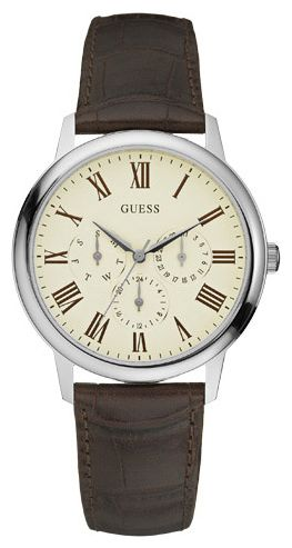 Wrist watch GUESS W70016G2 for Men - picture, photo, image