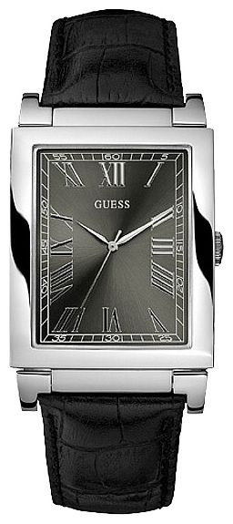 Wrist watch GUESS W70017G1 for Men - picture, photo, image
