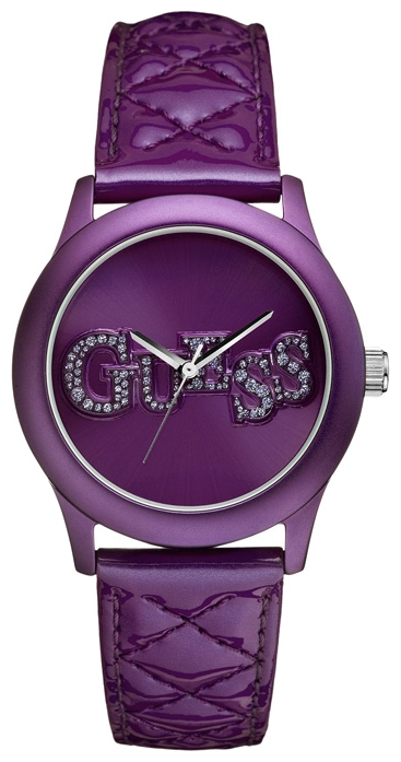 Wrist watch GUESS W70040L3 for women - picture, photo, image