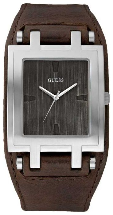 Wrist watch GUESS W75039G2 for Men - picture, photo, image