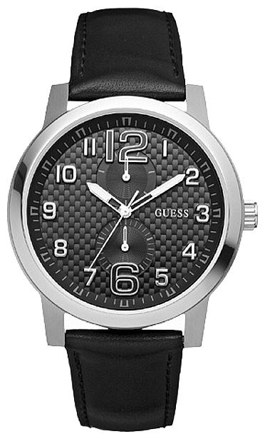 Wrist watch GUESS W75042G1 for Men - picture, photo, image