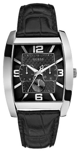 Wrist watch GUESS W80009G1 for Men - picture, photo, image