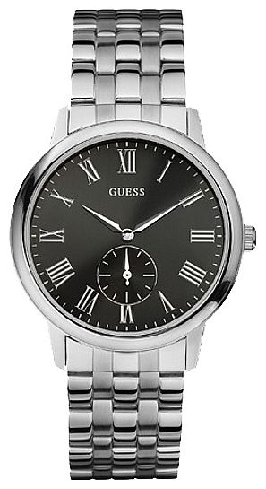 Wrist watch GUESS W80046G1 for Men - picture, photo, image