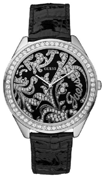 Wrist watch GUESS W80052L1 for women - picture, photo, image