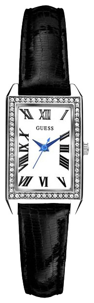 Wrist watch GUESS W80065L1 for women - picture, photo, image