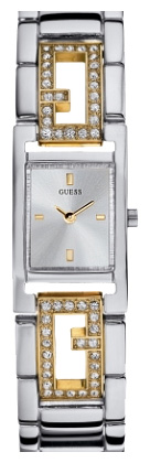 Wrist watch GUESS W85010L2 for women - picture, photo, image