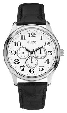 Wrist watch GUESS W85052G1 for Men - picture, photo, image