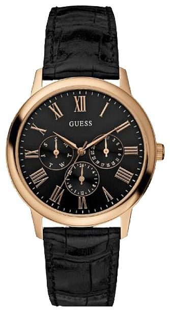 Wrist watch GUESS W85069G1 for Men - picture, photo, image