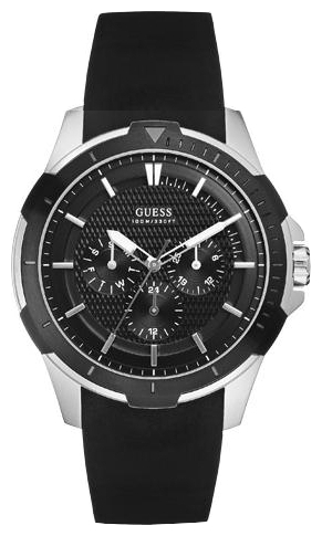 Wrist watch GUESS W85079G5 for Men - picture, photo, image