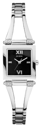 Wrist watch GUESS W85081L2 for women - picture, photo, image