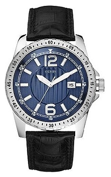 Wrist watch GUESS W90059G1 for Men - picture, photo, image